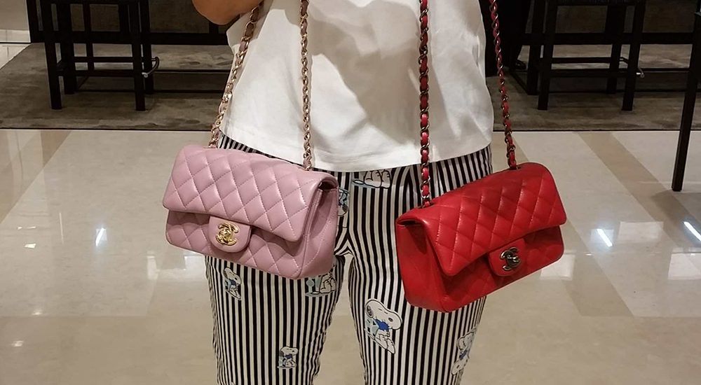 de171f156a2a Itty-Bitty Chanel Mini Bags Have Captured the Hearts of Our ...
