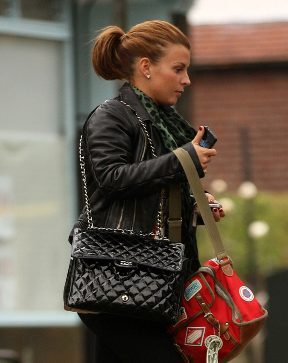 100 Celebs and Their Beloved Chanel Bags - FunnyZas 58052d9939da1