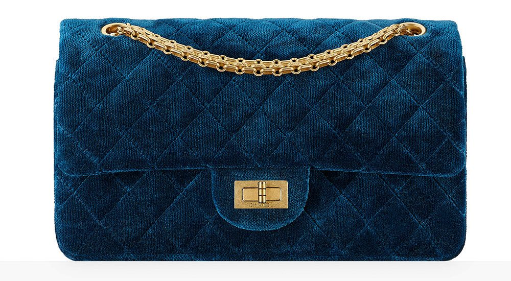 c0132cc0665409 Check Out 90 Pics + Prices of Chanel's New Metier d'Art 2017 Bags, In Stores  Now