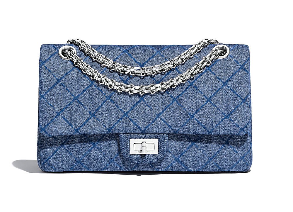 67d0cbfd3991b6 Take a Look at Over 100 New Bags (with Prices!) Out of Chanel Pre ...