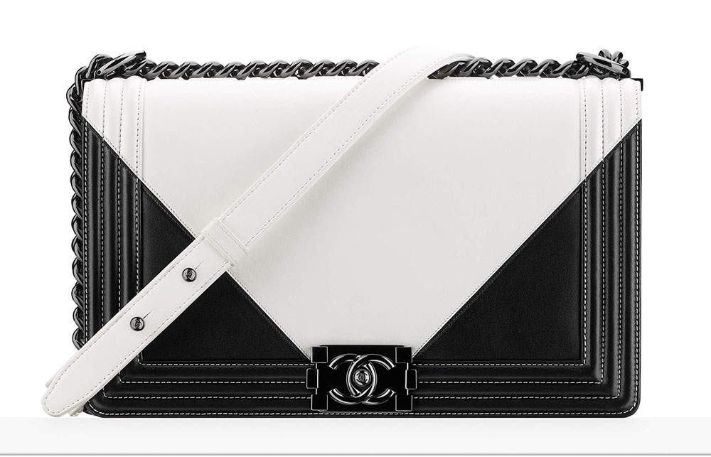 f374765b0ac075 Chanel Releases Its Main Lookbook Ever for Pre-Collection Spring ...