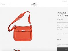 Hermès Has Totally Overhauled Its Website, Adding More Pics, Prices and Bags for Sale Than Ever Before