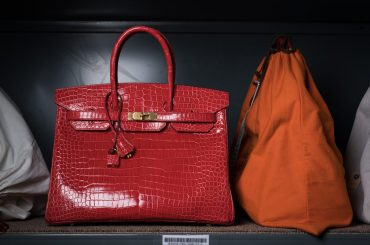 Birkin or Kelly: Which Red Hermès Bag Would You Choose?
