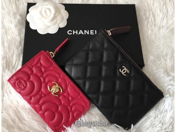 This Summer the Best Chanel Bag and Accessory Pics Our Favorite Instagrammers Posted