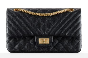 Take a Look At 59 of Chanel's Beautiful Fall 2016 Bags, Complete with Prices