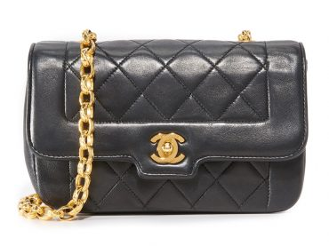 The Very Best Vintage Chanel Bags for Sale at This Time