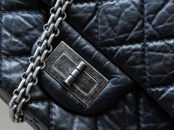 10 Items Every Handbag Lover Should Know About Chanel Flap Bags
