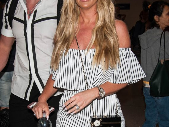 Kim Zolciak is Determined to Take as Many Chanel Bags as Potential All at