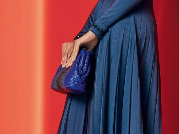 Bottega Veneta Makes Super Chic for Resort 2018 and Its Bags Easy
