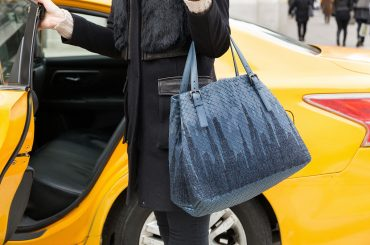 A New York Minute of New New York Collection with the New Bottega Veneta Icons