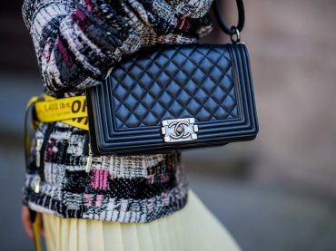 The Most Famous Chanel Bags Of All Time for sale