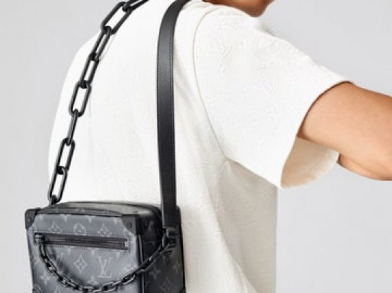 Virgil Abloh has reinvented 3 classic Louis Vuitton bags sale