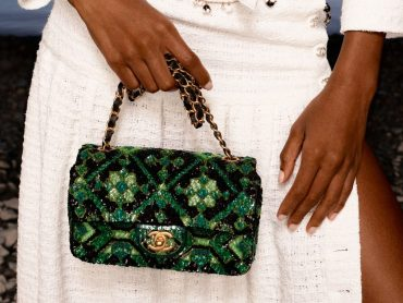 A Look at Chanel Cruise 2021 Bags From the Brand's First-Ever Digital Presentation review