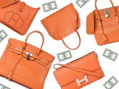 How Much Popular Hermès Bags Will Cost You on the Resale Market Review