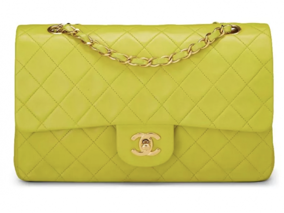 Chanel : Discover A Rainbow of Chanel Classics Review